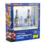 Night Assistant LED HB4 (HB3/HIR2) (4500K или 5500K)