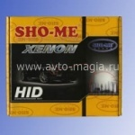 SHO-ME Super Slim 9-16V (Корея)